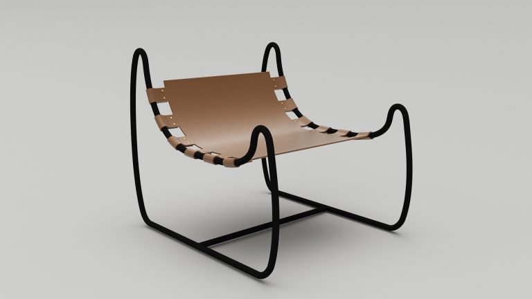 c61 | Lounge chair design