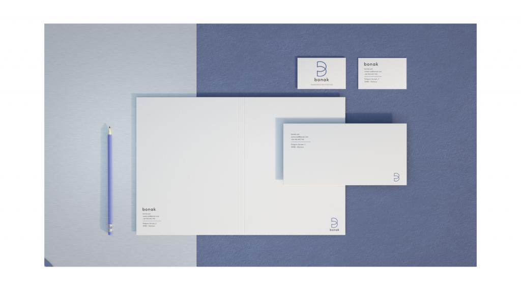 Bonak | Brand Identity